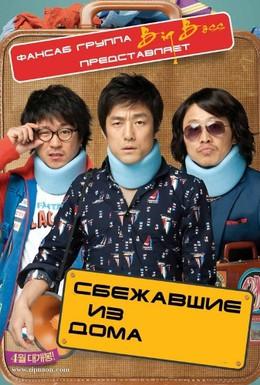 Постер фильма Сбежавшие из дома (2010)