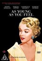 Моложе себя и не почувствуешь (1951)