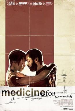 Постер фильма Лекарство от меланхолии (2008)