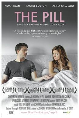 Постер фильма Таблетка (2011)