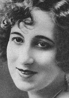Алис Тиссо