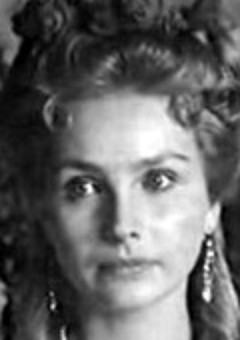 Лидия Ежевская