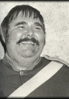 Генри Кэлвин