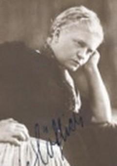 Люси Хефлих