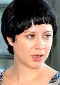 Оля Шур Селектар