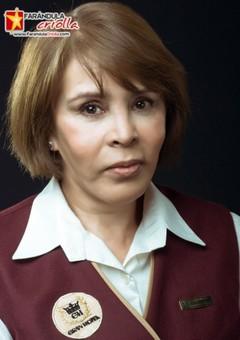Глория Гомез