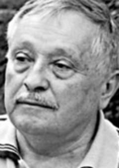 Игорь Болгарин