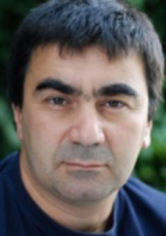 Георги Овашвили
