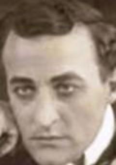 Антон Де Вердье