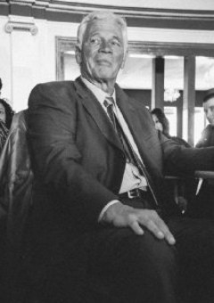 Гари Миллер-Юст