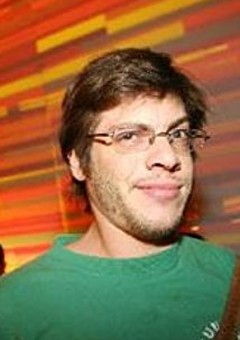 Michael Hanegbi