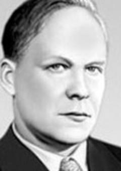 Павел Молчанов