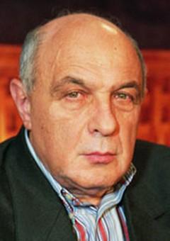 Михаил Резникович