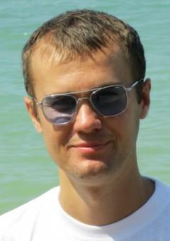 Сергей Бандуровский