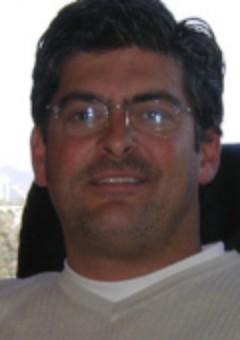 Стивен Закман
