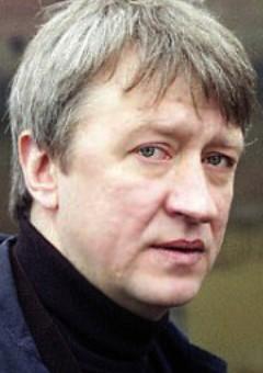 Игорь Черневич