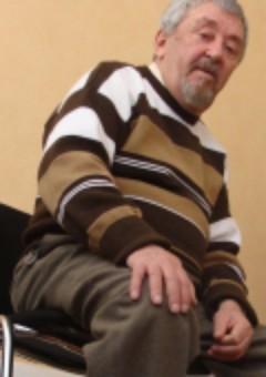 Юрий Садомский