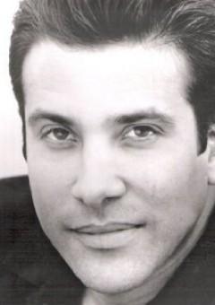 Майкл Лазар