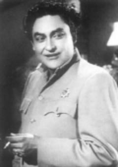 Ашок Кумар