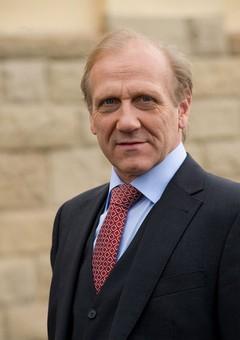 Карл Кранцковски