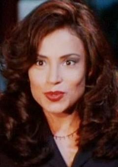 Кристина Солис