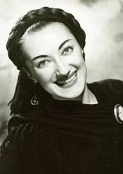 Марика Ривера