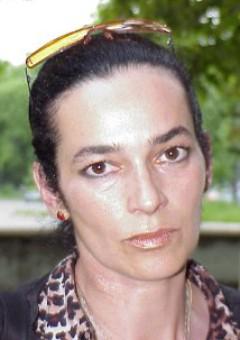Роксана Гуттман
