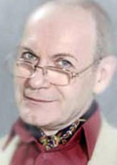 Виталий Быков