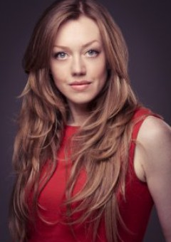 Katharine Bennett-Fox