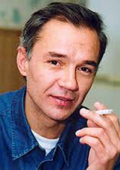 Евгений Леонов-Гладышев