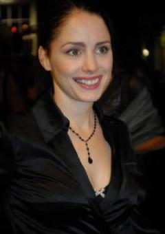 Лора Фрейзер