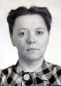 Наталия Голованова