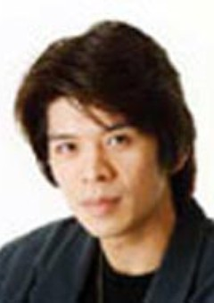 Казутоши Ёкояма
