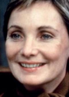 Джейн Хэлларен