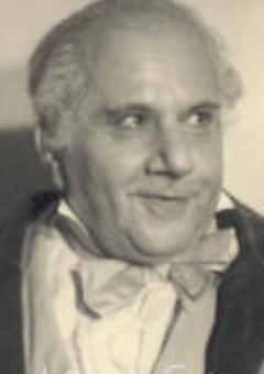 Карл Этлингер