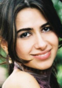 Несрин Джавадзаде