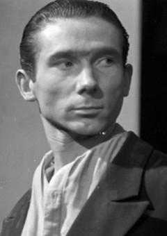 Станислав Гронковски