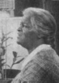 Клаудия МаНил