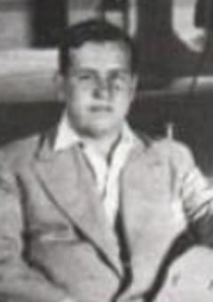 Франсиско Элиас
