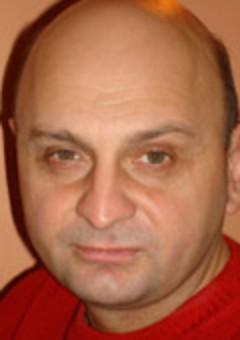 Владимир Щербаков
