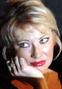 Светлана Свибильская