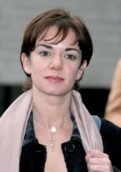 Виктория Хэмилтон