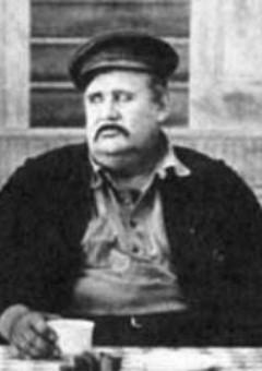 Джо Робертс