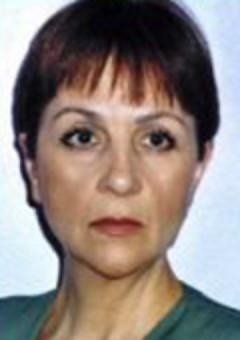 Людмила Баранова
