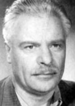 Борис Терентьев