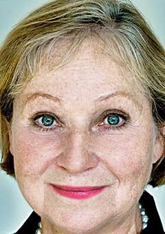 Марго Нагель