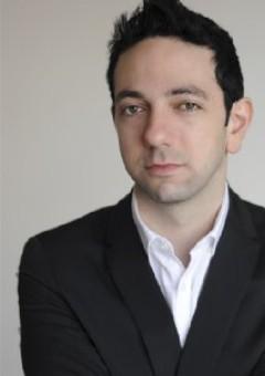 Брайан Берребби