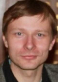 Константин Феоктистов