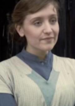 Кэтрин Тилзли