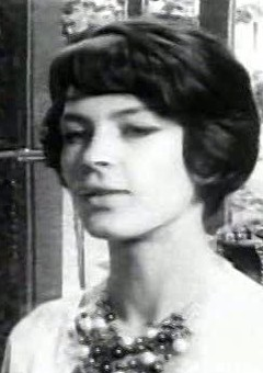 Магда Целувна
